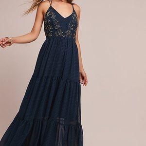 Ranna gill Lucinda maxi dress